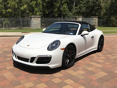2019 Porsche 911 lease in The Woodlands,TX - Swapalease.com