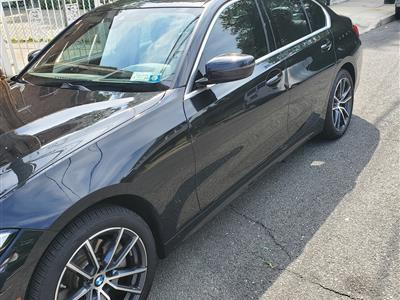 2020 BMW 3 Series lease in Mt. Vernon,NY - Swapalease.com