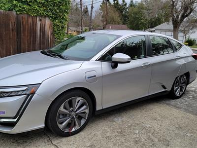 2018 Honda Clarity lease in Pleasant Hill,CA - Swapalease.com