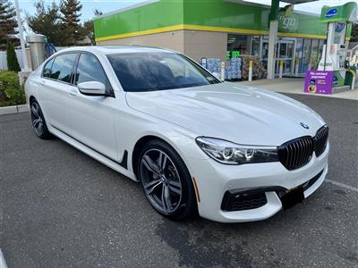 2019 BMW 7 Series lease in BELLMORE,NY - Swapalease.com