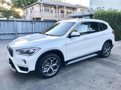 2019 BMW X1 lease in Duarte,CA - Swapalease.com