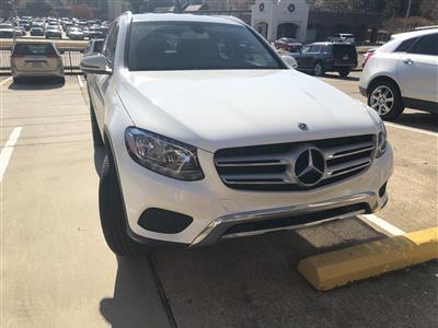 2019 Mercedes-Benz GLC-Class lease in Haughton,LA - Swapalease.com