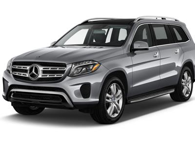 2018 Mercedes-Benz GLS-Class lease in Lincoln,NE - Swapalease.com