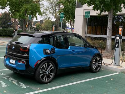 2019 BMW i3 lease in ,CA - Swapalease.com