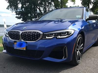 2020 BMW 3 Series lease in Hurley,NY - Swapalease.com
