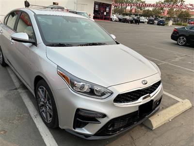 2020 Kia Forte lease in Simi Valley,CA - Swapalease.com