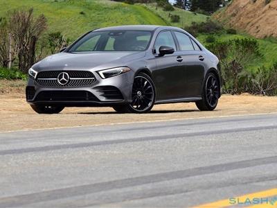 2019 Mercedes-Benz A-Class lease in Muskogee,OK - Swapalease.com