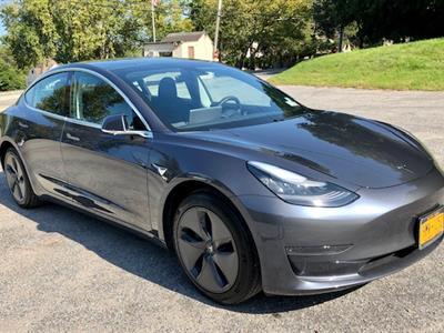 2020 Tesla Model 3 lease in Huntington ,NY - Swapalease.com