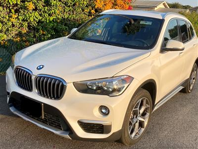 2018 BMW X1 lease in Long Beach,CA - Swapalease.com