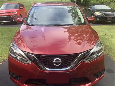 2019 Nissan Sentra lease in Cincinnati,OH - Swapalease.com
