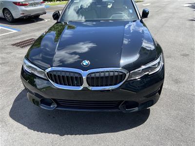2019 BMW 3 Series lease in Highland Beach,FL - Swapalease.com