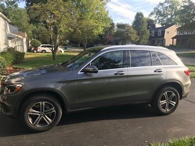 2018 Mercedes-Benz GLC-Class lease in Greer,SC - Swapalease.com