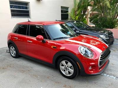 2019 MINI Hardtop 4 Door lease in Miami,FL - Swapalease.com