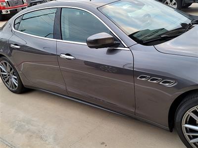 2020 Maserati Quattroporte lease in Spring,TX - Swapalease.com