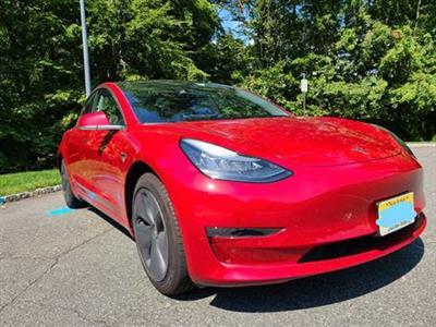 2019 Tesla Model 3 lease in Parsippany,NJ - Swapalease.com