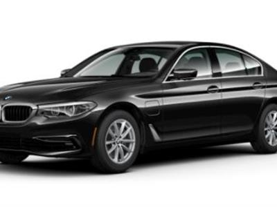 2019 BMW 5 Series lease in Berkeley,CA - Swapalease.com