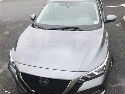 2020 Nissan Sentra lease in Lakewood,NJ - Swapalease.com