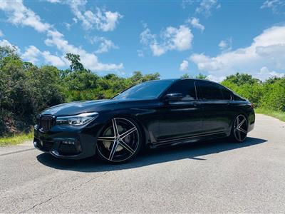 2019 BMW 7 Series lease in Vero Beach ,FL - Swapalease.com