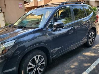 2019 Subaru Forester lease in Reno,NV - Swapalease.com