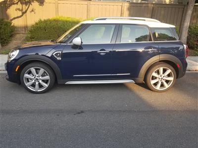 2019 MINI Countryman lease in San Diego,CA - Swapalease.com