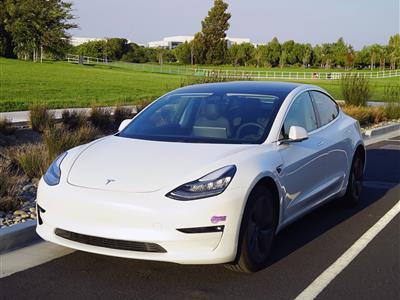 2019 Tesla Model 3 lease in Millbrae,CA - Swapalease.com