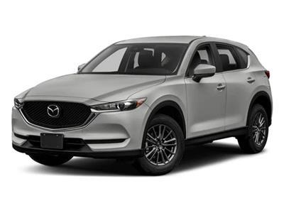 2018 Mazda CX-5 lease in Merrick,NY - Swapalease.com