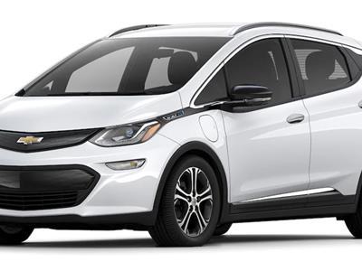 2019 Chevrolet Bolt EV lease in Milpitas,CA - Swapalease.com