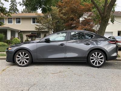 2019 Mazda MAZDA3 lease in Plainview,NY - Swapalease.com