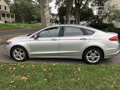 2018 Ford Fusion lease in Oakhurst,NJ - Swapalease.com