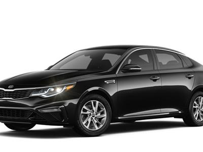 2019 Kia Optima lease in Miami Beach,FL - Swapalease.com