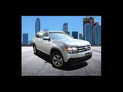 2019 Volkswagen Atlas lease in ,NJ - Swapalease.com
