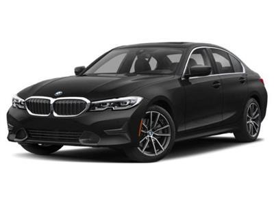 2019 BMW 3 Series lease in Aurora,CO - Swapalease.com