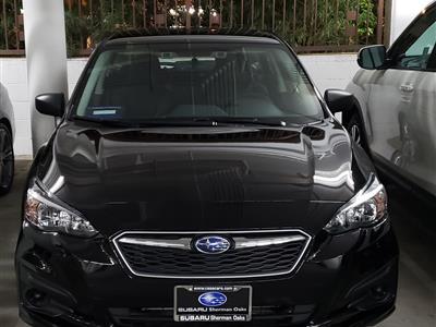 2019 Subaru Impreza lease in West Hills,CA - Swapalease.com