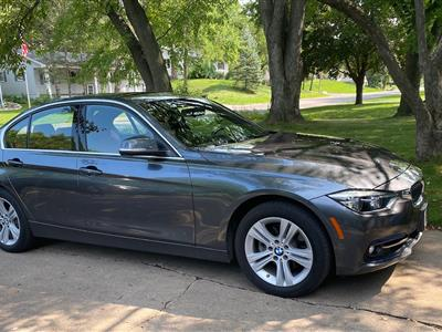 2018 BMW 3 Series lease in St. Paul,MN - Swapalease.com