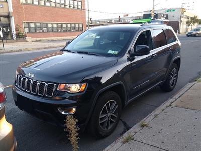 2018 Jeep Grand Cherokee lease in Astoria,NY - Swapalease.com