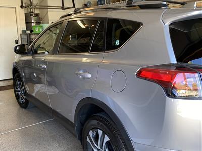 2018 Toyota RAV4 lease in henderson,NV - Swapalease.com