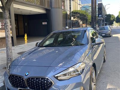 2020 BMW 2 Series lease in Los Angeles,CA - Swapalease.com