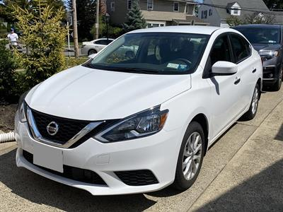 2019 Nissan Sentra lease in Oceanside,NY - Swapalease.com