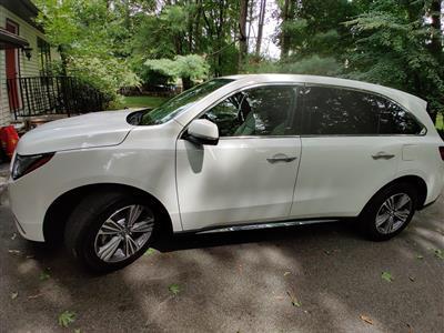 2019 Acura MDX lease in Ramsey,NJ - Swapalease.com