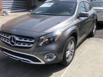 2019 Mercedes-Benz GLA SUV lease in ,CT - Swapalease.com