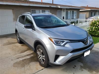 2018 Toyota RAV4 lease in La Palma,CA - Swapalease.com