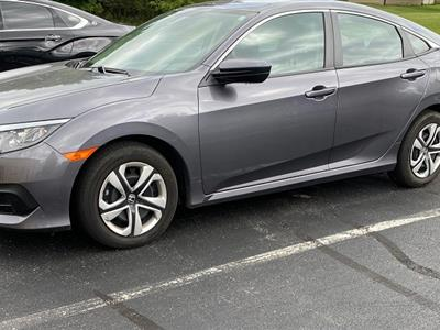 2018 Honda Civic lease in Niles,OH - Swapalease.com