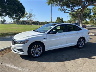 2019 Volkswagen Jetta lease in San Diego,CA - Swapalease.com