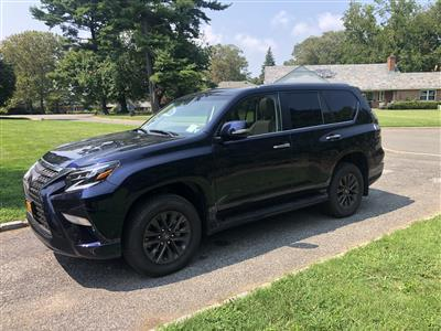 2020 Lexus GX 460 lease in Great Neck,NY - Swapalease.com