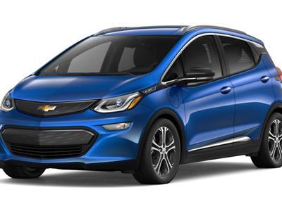 2020 Chevrolet Bolt EV lease in Union City,CA - Swapalease.com