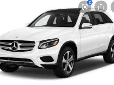 2018 Mercedes-Benz GLC-Class lease in Woodland Hills,CA - Swapalease.com