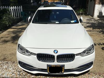 2017 BMW 3 Series lease in Bronx,NY - Swapalease.com