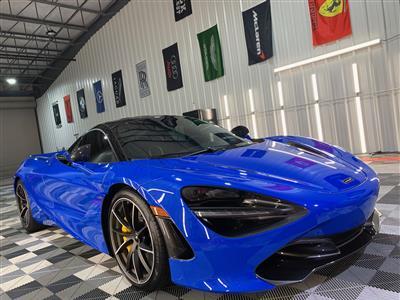 2019 McLaren 720S lease in Addison,TX - Swapalease.com