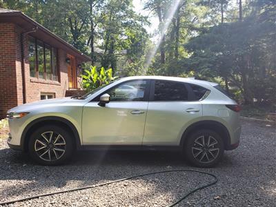 2018 Mazda CX-5 lease in Englewood,NJ - Swapalease.com