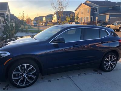 2020 BMW X2 lease in Centinnial ,CO - Swapalease.com